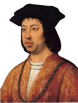 Fernando de Aragón, rey de Sicilia