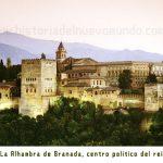 La guerra de Granada (I)
