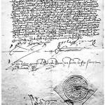 El edicto de Granada
