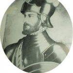 Alonso de Ojeda en busca del Cibao