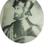 Alonso de Ojeda, valentía y audacia sin igual