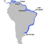 Más viajes de descubrimiento… los viajes andaluces