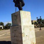 Nicolás de Ovando, nuevo gobernador y juez supremo