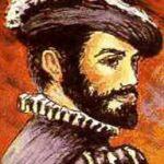 Diego de Nicuesa gobernador de Veragua