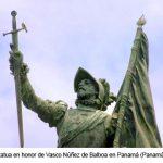 Vasco Núñez de Balboa toma el poder en el Darién