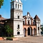 España restaura la Ciudad Colonial de Santo Domingo