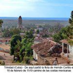 La Conquista de México (II): Llegada de Hernán Cortés a Yucatán