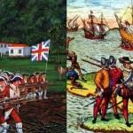 Diferencias entre las conquistas española e inglesa de América