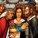 """Leyenda Negra: """"Los españoles eran enemigos de los indígenas"""""""