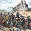 Guerra civil en el Perú: Pizarro contra Almagro