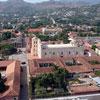Comayagua será ciudad de los museos