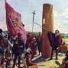 Fundación de ciudades españolas en el Nuevo Mundo en el siglo XVI