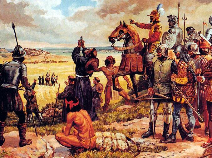 Expedición de Francisco Vázquez de Coronado