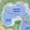 Francisco de Garay, expediciones por la costa del Golfo de México