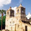 Misiones españoles en Texas candidatas a Patrimonio de la Humanidad
