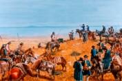 Expedición de Gaspar de Portolá en California