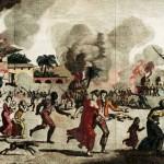 La corona española y la rebelión de los esclavos de 1795