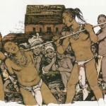 """Leyenda negra: """"La esclavitud la trajeron los españoles"""""""