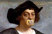 ¿Donde nació el pequeño Cristóbal Colón?