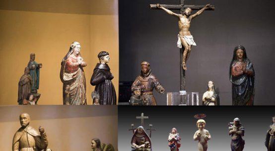 Muestra de arte guaraní en el MARQ de Alicante