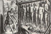 Genocidio indigena en América