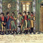 La verdad sobre las independencias latinoamericanas: 1808-1810