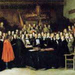 La Europa del Siglo XVII