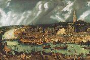 Sevilla - Europa en el siglo XVI