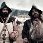 Encuentran a dos conquistadores españoles que creían que la conquista no había terminado