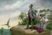 Biografía de Vasco Núñez de Balboa