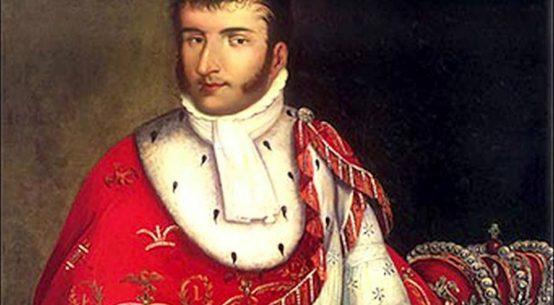 Biografía de Agustín de Iturbide