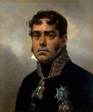 General Pablo Morillo
