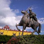 Biografía de Ignacio Allende