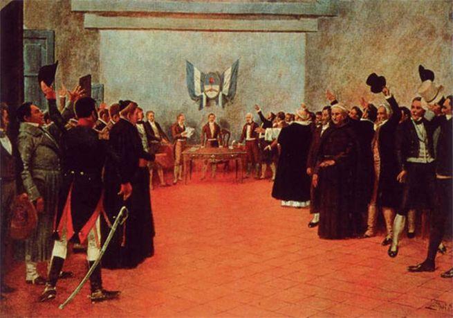 Congreso de Tucumán de 1816