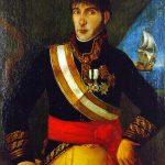 Biografía de Baltasar Hidalgo Cisneros