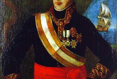 Baltasar Hidalgo Cisneros