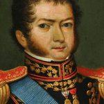 Biografía de Bernardo O'Higgins