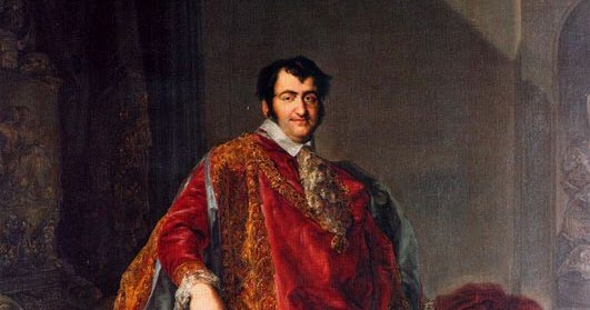 Fernando VII - Rey de España