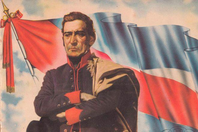 José Gervasio Artigas y su Liga de los Pueblos Libres