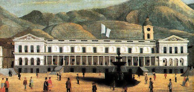 Palacio Real de Quito