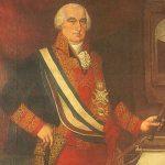 Biografía de José Fernando de Abascal