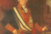 Virrey José Fernando de Abascal