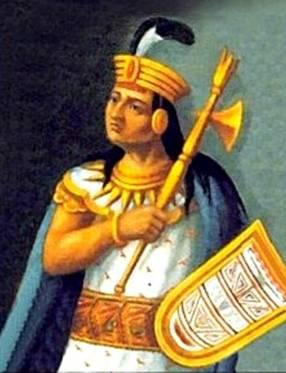 Biografía de Atahualpa