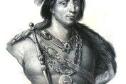 Biografia de Moctezuma Xocoyotzin