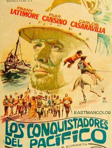 Los Conquistadores del Pacífico 193