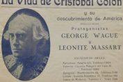 la vida de Cristóbal Colón y su descubrimiento de América.