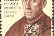 Virrey Pedro de la Gasca