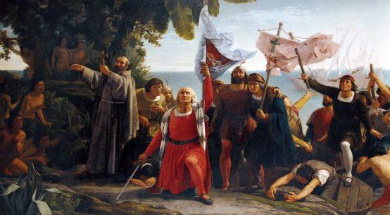 ¿Quién descubrió América?