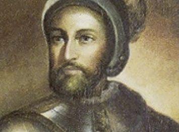 Biografía de Jerónimo de Aguilar