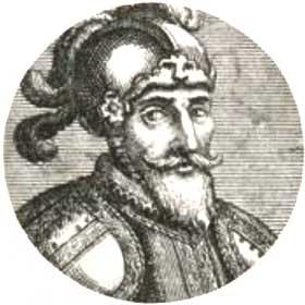Biografía de Pedro Arias Dávila